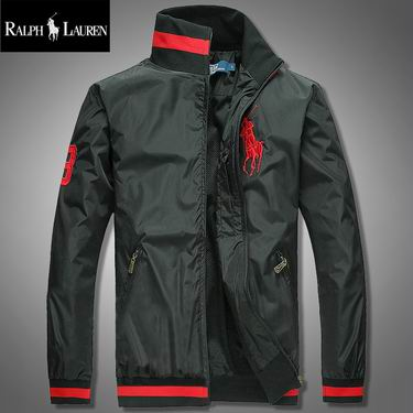 Men Polo Jackets 024