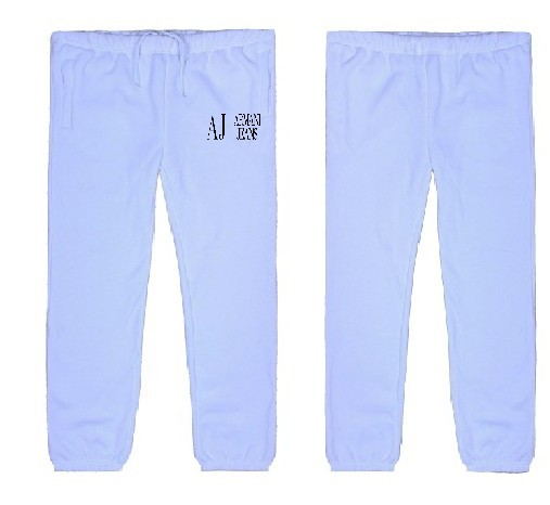 Men ARMANl Sweat Pants 007