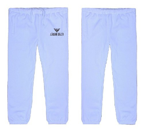Men ARMANl Sweat Pants 008