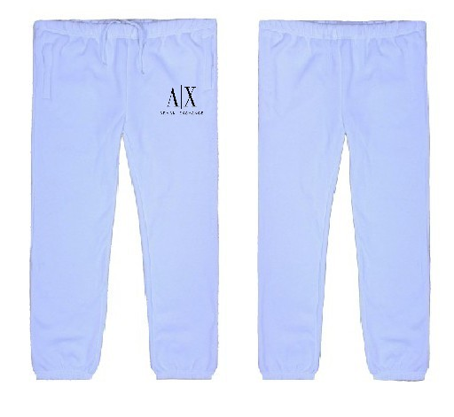 Men ARMANl Sweat Pants 009