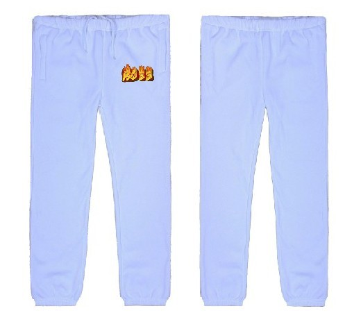Men BOSS Sweat Pants 001