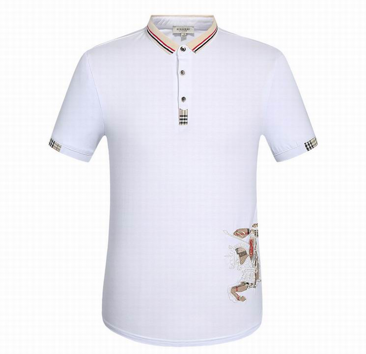 Short Burberry T-shirts 014