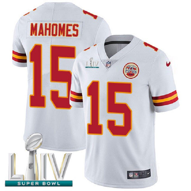 Kansas City Chiefs Jerseys 06