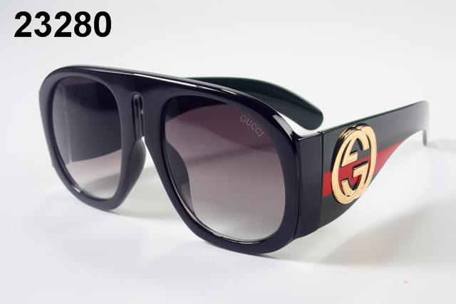 GUCCl Boutique Sunglasses 001