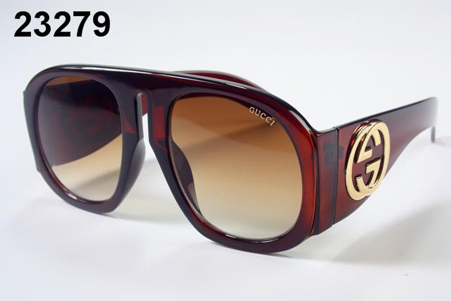 GUCCl Boutique Sunglasses 002
