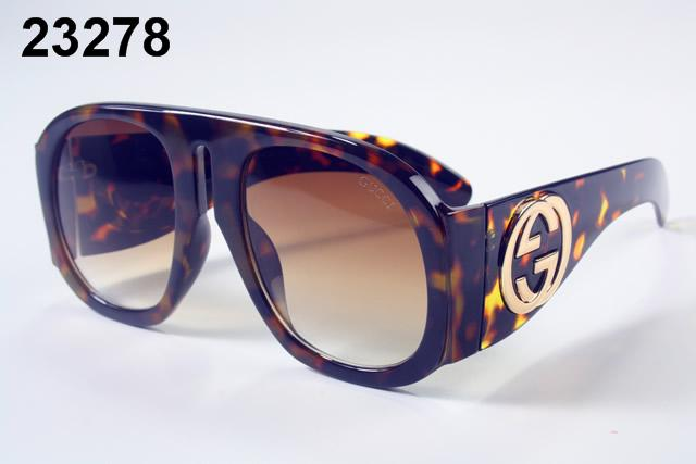 GUCCl Boutique Sunglasses 003