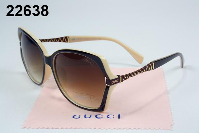 GUCCl Boutique Sunglasses 012
