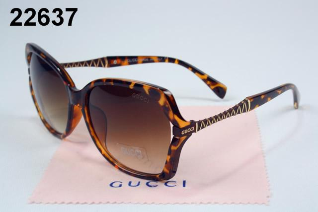 GUCCl Boutique Sunglasses 013