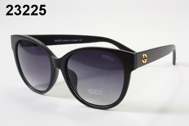 GUCCl Boutique Sunglasses 015
