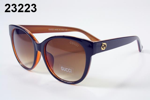 GUCCl Boutique Sunglasses 017