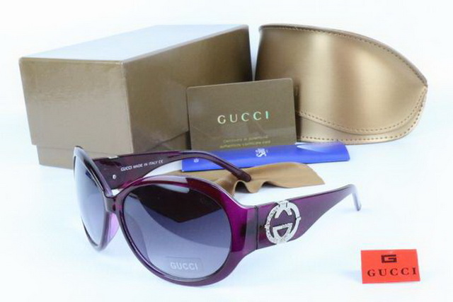 GUCCl Sunglasses 029