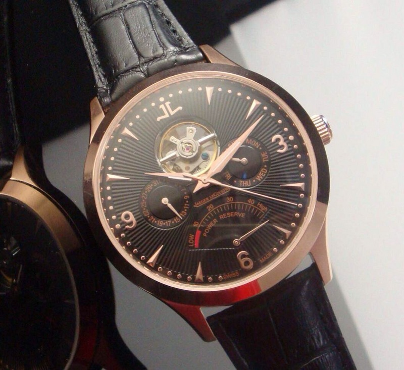 Jaeger LeCoultre Watches 09