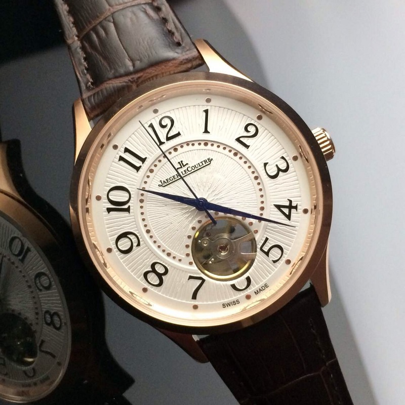 Jaeger LeCoultre Watches 18