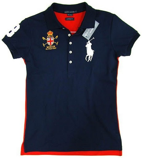 Women Polo T-shirts 16